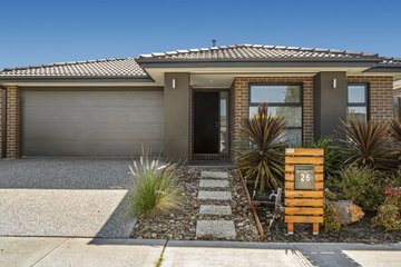 Recently Sold 26 POSY STREET, GREENVALE, 3059, Victoria