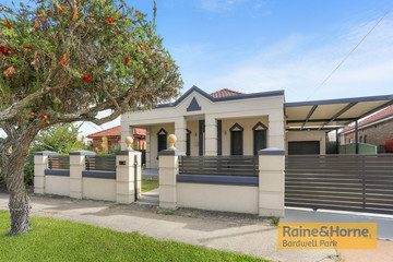 Recently Sold 351 William Street, KINGSGROVE, 2208, New South Wales