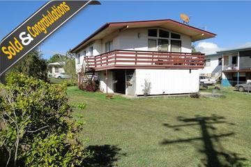 Recently Sold 17 Geraldine Street, WEST GLADSTONE, 4680, Queensland
