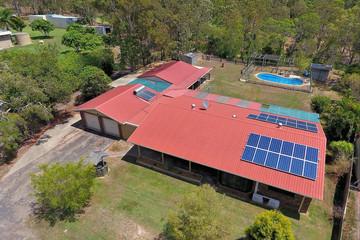 Recently Sold 18 WONDERLAND AVENUE, BRANYAN, 4670, Queensland