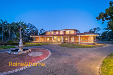 Recently Sold CASTLEREAGH