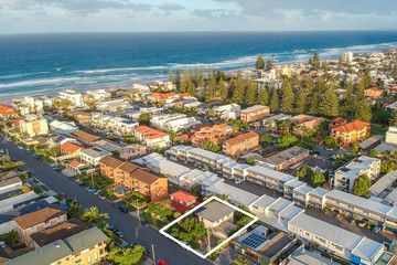 Recently Sold 32 CRONULLA AVENUE, MERMAID BEACH, 4218, Queensland