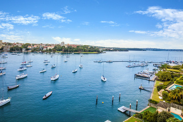 Recently Sold 73/21 Elamang Avenue, KIRRIBILLI, 2061, New South Wales