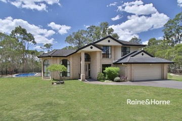 Recently Sold 36 Bronzewing Court, GREENBANK, 4124, Queensland