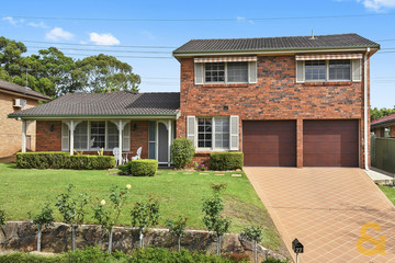 Recently Sold 27 Hammond Court, BAULKHAM HILLS, 2153, New South Wales