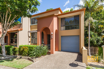 Recently Sold 67/20 FAIRWAY DRIVE, CLEAR ISLAND WATERS, 4226, Queensland