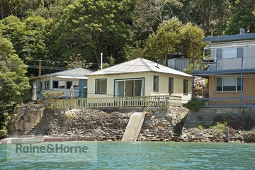 Recently Sold Lot 313 Hawkesbury River (The Creek), PATONGA, 2256, New South Wales