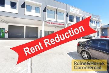 Recently Sold 3/12 Abercrombie Street, ROCKLEA, 4106, Queensland