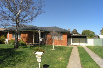 Recently Sold 3 Courallie Drive, ORANGE, 2800, New South Wales