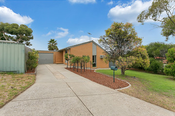 Recently Sold 4 Alnwick Court, NOARLUNGA DOWNS, 5168, South Australia