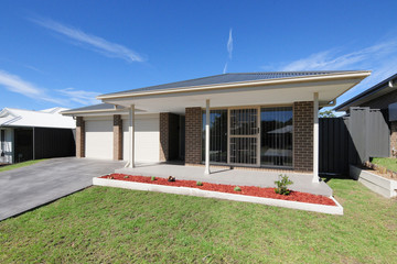 Recently Sold 7 Transom Street, VINCENTIA, 2540, New South Wales