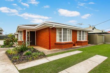 Recently Sold 1/15 Albert Street, SEMAPHORE, 5019, South Australia