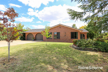 Recently Sold 16 Northcott Drive, WEST BATHURST, 2795, New South Wales