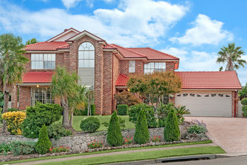 Recently Sold 8 David Road, CASTLE HILL, 2154, New South Wales