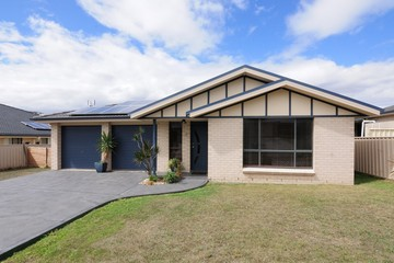 Recently Sold 7 Barbata Grove, SOUTH NOWRA, 2541, New South Wales