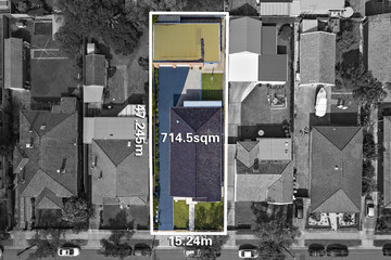 Recently Sold 14 Waratah Street, NORTH STRATHFIELD, 2137, New South Wales