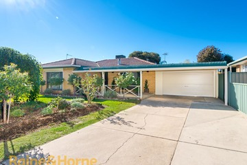 Recently Sold 21 Adjin Street, MOUNT AUSTIN, 2650, New South Wales