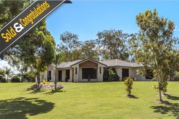 Recently Sold 26 Hennie Drive, BENARABY, 4680, Queensland