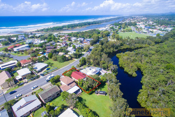 Recently Sold 13 Tweed Coast Road, POTTSVILLE, 2489, New South Wales