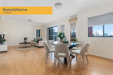 Recently Sold 28/25-27 Castlereagh Street, LIVERPOOL, 2170, New South Wales