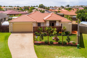 Recently Sold 25 Castlereagh Street, MURRUMBA DOWNS, 4503, Queensland