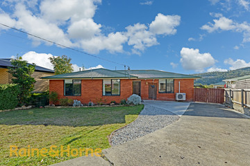 Recently Sold 11 Greenacres Road, GEILSTON BAY, 7015, Tasmania