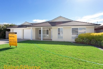 Recently Sold 10 Yoogali Street, GLENFIELD PARK, 2650, New South Wales