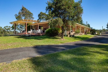 Recently Sold 18 Crystal Lane, NORTH BATEMANS BAY, 2536, New South Wales