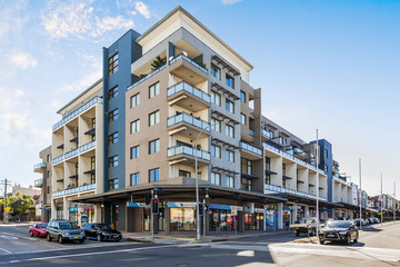 Recently Sold 20/198 Marrickville Road, MARRICKVILLE, 2204, New South Wales