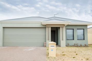 Recently Sold 39 Seashells Crescent, SINGLETON, 6175, Western Australia