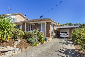 Recently Sold 19 Ocean Avenue, SURF BEACH, 2536, New South Wales