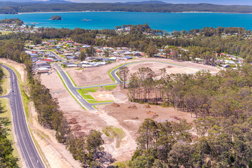 Recently Sold Lot 107 Freycinet Drive, SUNSHINE BAY, 2536, New South Wales