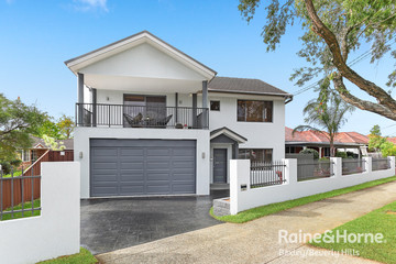 Recently Sold 39 Central Road, BEVERLY HILLS, 2209, New South Wales