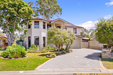 Recently Sold 26 Carmelita Circuit, ROUSE HILL, 2155, New South Wales