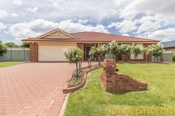 Recently Sold 5 Glen Eagles Way, DUBBO, 2830, New South Wales
