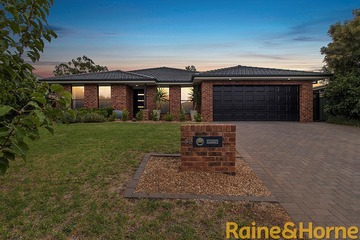 Recently Sold 42 Cypress Point Drive, DUBBO, 2830, New South Wales