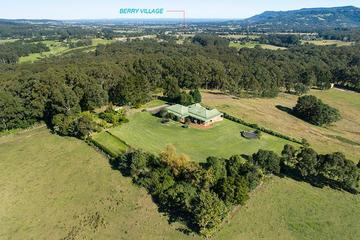 Recently Sold 84 Tindalls Lane, BERRY, 2535, New South Wales