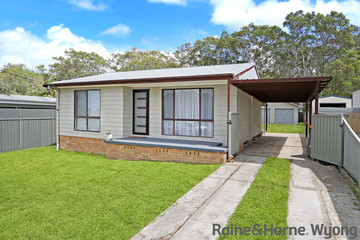Recently Sold 26 Kilpa Road, WYONGAH, 2259, New South Wales