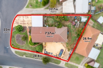 Recently Sold 4 Pinnacle Crescent, BROOKFIELD, 3338, Victoria
