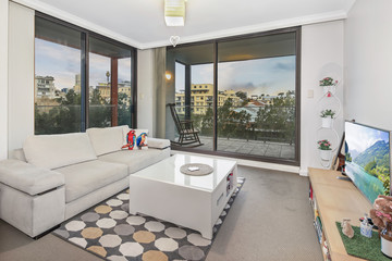 Recently Sold 915/66 BOWMAN STREET, PYRMONT, 2009, New South Wales