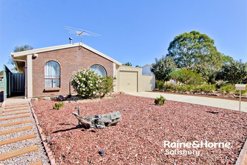 Recently Sold 22B Riversdale Drive, SALISBURY PARK, 5109, South Australia