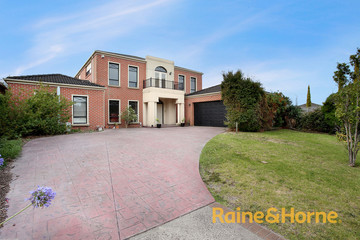 Recently Sold 44 Littlecroft Avenue, NARRE WARREN SOUTH, 3805, Victoria
