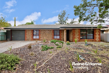 Recently Sold 3 Pyatt Court, SALISBURY NORTH, 5108, South Australia