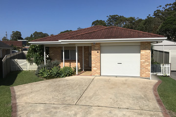 Recently Sold 13 Bourke Close, VINCENTIA, 2540, New South Wales