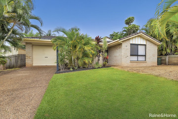 Recently Sold 5 HAKEA COURT, NARANGBA, 4504, Queensland