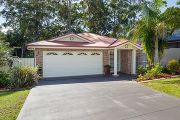 Recently Sold 35 Courtenay Crescent, LONG BEACH, 2536, New South Wales