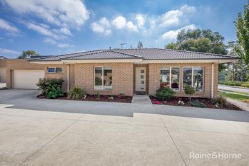 Recently Sold 1/4 Anderson Road, SUNBURY, 3429, Victoria