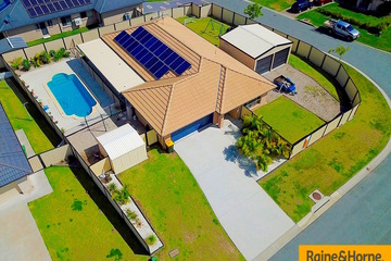 Recently Sold 10 PATANGA PLACE, D'AGUILAR, 4514, Queensland