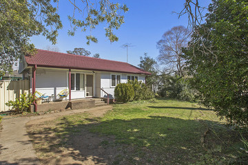 Recently Sold 2 Wilga Street, NORTH ST MARYS, 2760, New South Wales