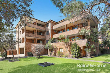 Recently Sold 4/18-20 Park Street, CAMPSIE, 2194, New South Wales